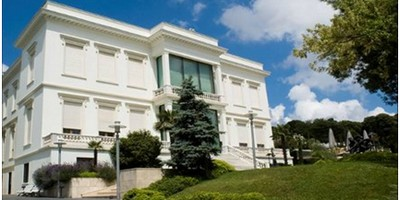 The Sabancı Museum in Istanbul