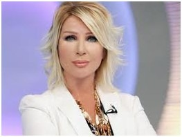The host of the programme, Seda Sayan is one of Turkey's richest women.