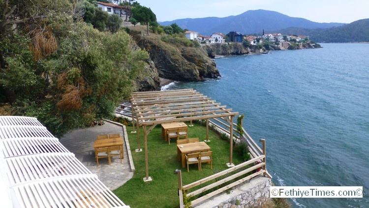 Day Trip from Fethiye – Go To Sovalye Island - View
