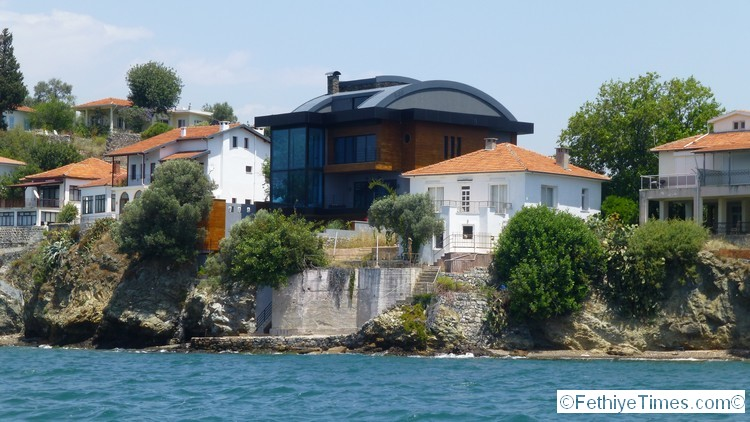 Day Trip from Fethiye – Go To Sovalye Island - Cool pads
