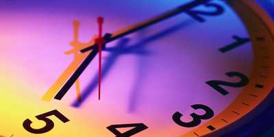 Clocks go forward by 1 hour in Turkey on Sunday 28 March 2010 at 3am