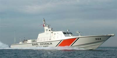Turkish Coast Guard