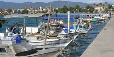There are many exciting things do on a holiday to Fethiye