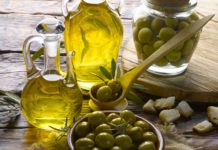 Extra Virgin Olive Oil Day
