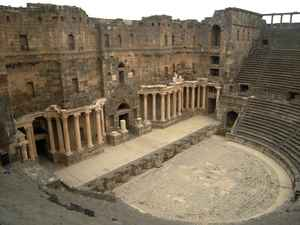Bosra still takes your breath away