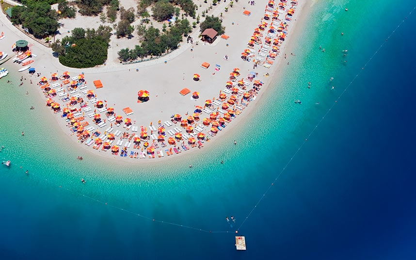 Why Turkey's currency crisis means ultra-cheap holidays for Britons