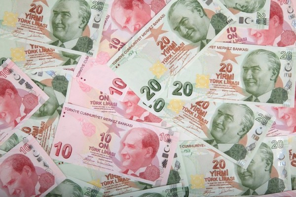 Turkish Lira Exchange Rate Great for Holiday Makers