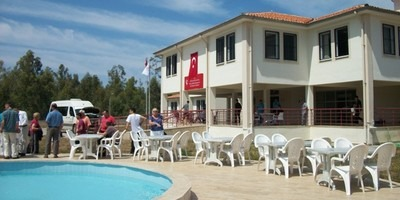 British expats in Fethiye raise money for good causes