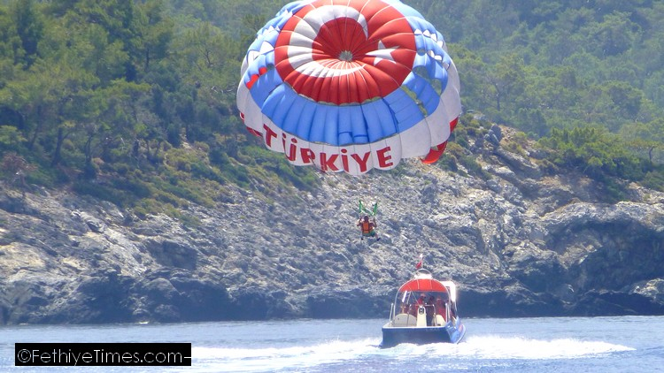 water sports Oludeniz