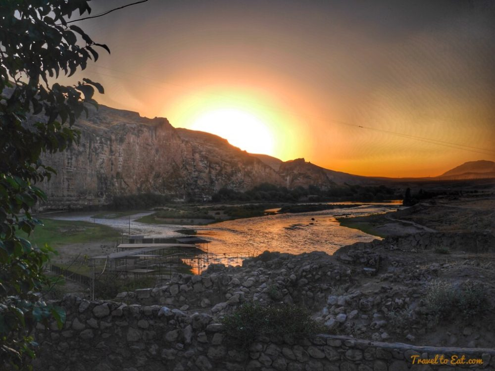 Turkey's 12,000-year-old Hasankeyf settlement faces obliteration