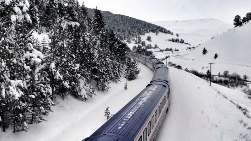 Enjoy a journey to Eastern Turkey on the new Eastern Express