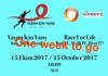 Latest news & events from Fethiye's local charities – week ending 07 October 2017