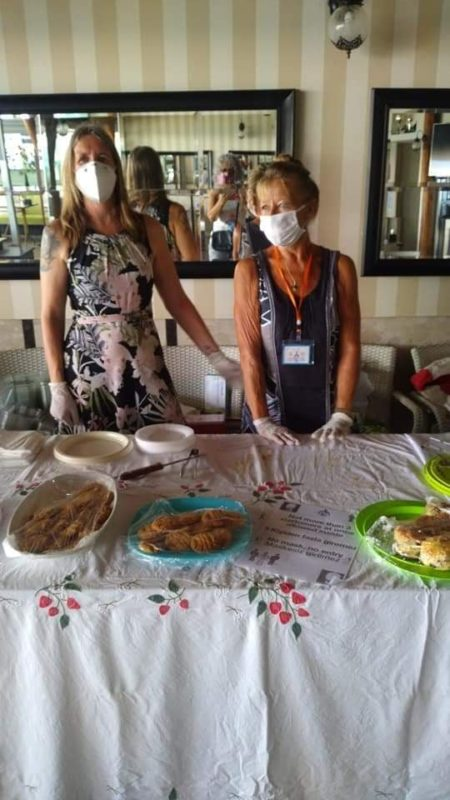 Charity News – week ending 12 July 2020 - Hayed start fundraising events again