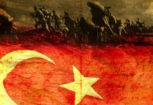Turkey marks the 105th anniversary of the Gallipoli Campaign