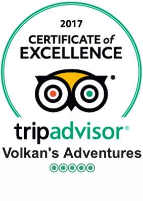 Volkan's Adventures - unique and exclusive tours