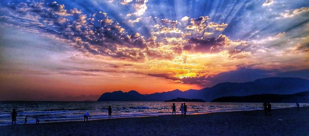 Fethiye Times Travel Club - Noon to Moon Deluxe Sunset Adventure – Wednesday 8 July