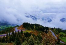 Artvin: Where you can touch the clouds