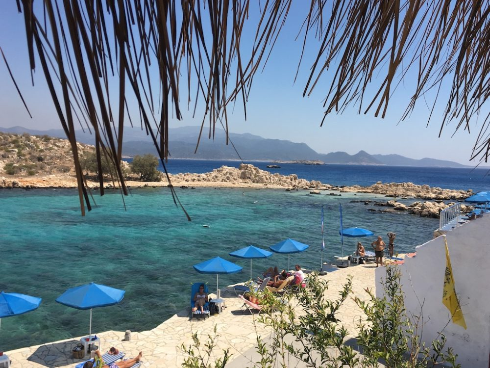 Meis – the small island with a big story