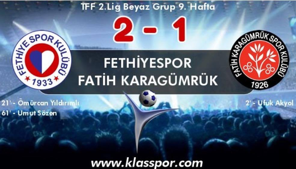 Fethiye Times News – Week Ending 21 October 2017