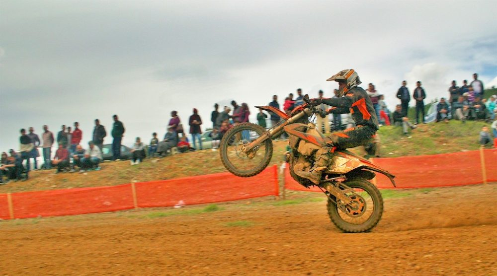 Fethiye hosts the first round of the ATV Enduro Championship