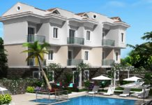 Yell Ali - What you need to know about owning an apartment/villa in Turkey