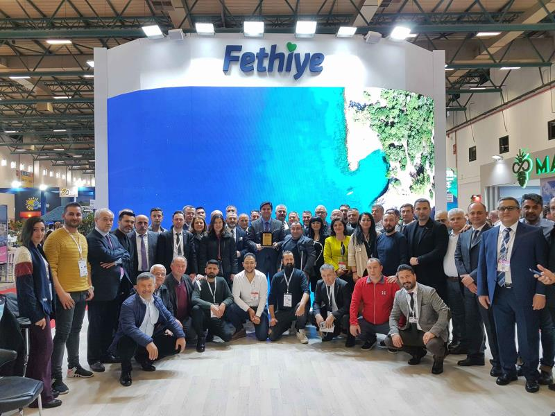 Cooperation and acting together work best for Fethiye!