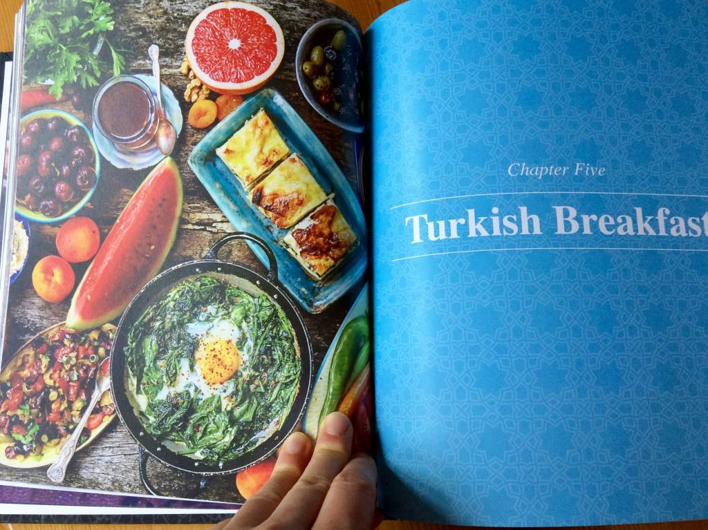 Ozlem's Turkish Table Cookery Book - on its way! & Lentil Soup to Share