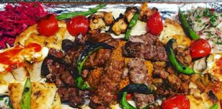 Babzen Kebab - authentic and delicious dining