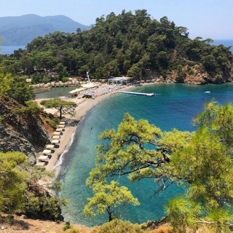 Fethiye Times News – Week Ending 18 August 2018