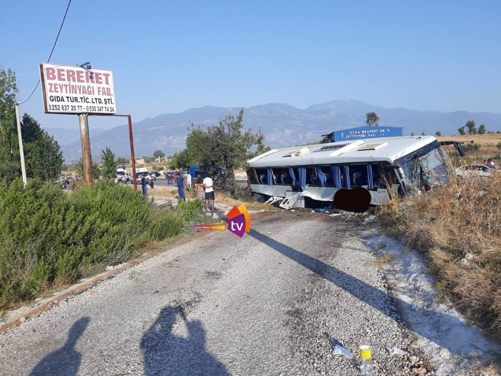 Fethiye Times News – Week Ending 25 August 2018