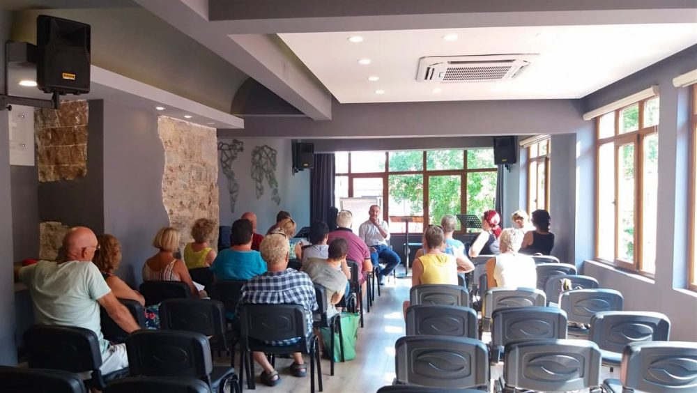 HOPE - Fethiye's support group