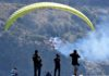The spectacular 19th International Ölüdeniz Air Games - a feast for the eyes