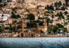Rumkale, Halfeti and Black Roses