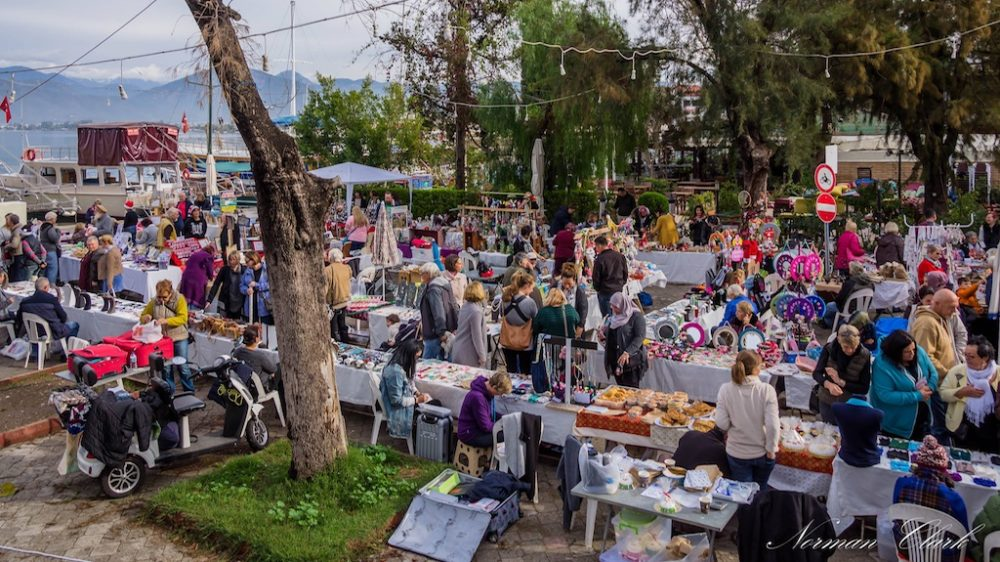 Charity News & Events – week ending 26 January 2019 - Fethiye International Group (FIG) News