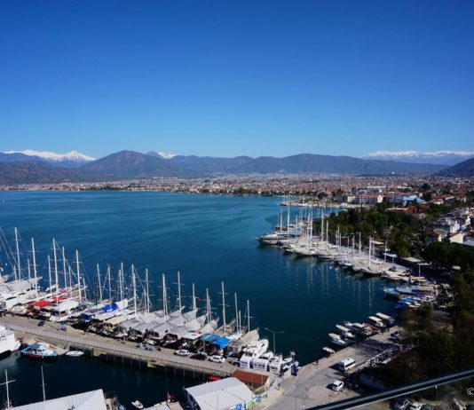 Fethiye Times News – Week Ending 16 February 2019