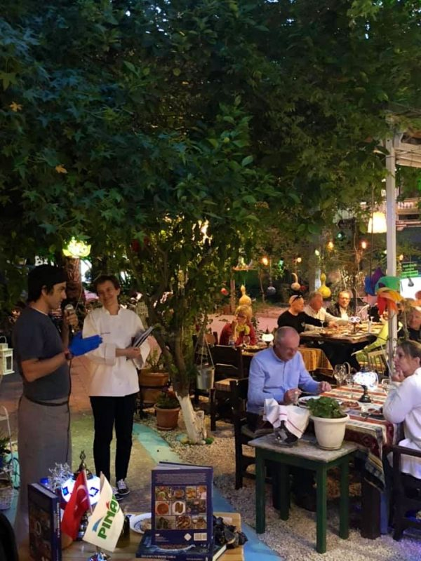 Ozlem's Turkish Table returns to Fethiye