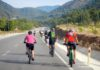 Fethiye on Two Wheels