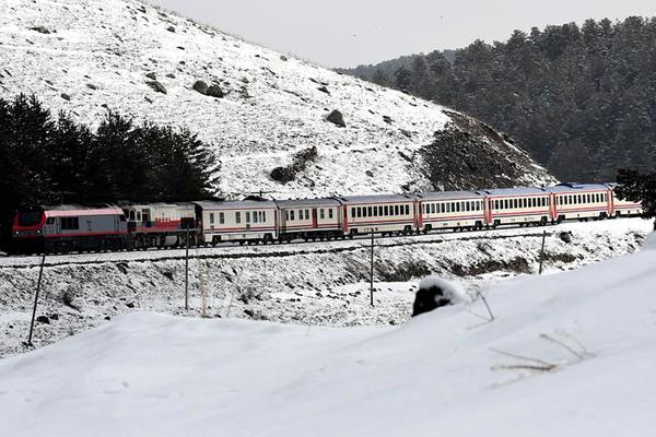 Two new passenger rails services in operation