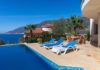 Spot Blue Property of the Month - stunning sea view detached villa in Kaş
