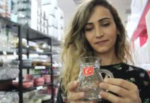 Made in Turkey' labels on products to promote local goods, avoid unfair price volatility