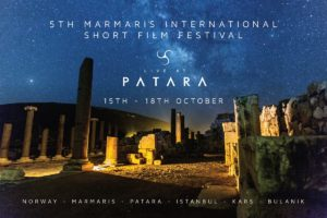 5th Marmaris International Short Film Festival @ Patara Village