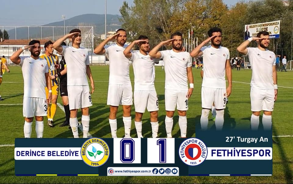 Fethiye Times News – Week Ending 19 October 2019