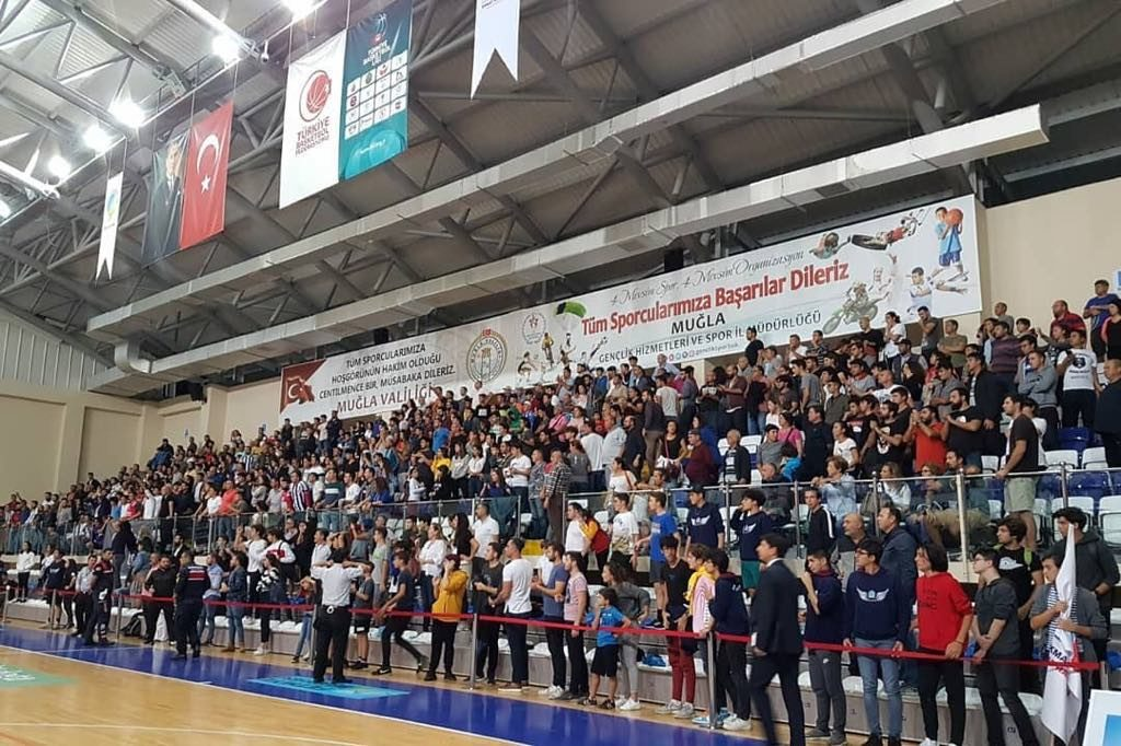 Fethiye Times News – Week Ending 2 November 2019