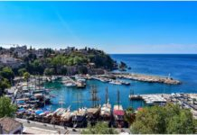 Whistle Stop Tours - Antalya