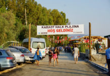 Karaot Public Beach officially opens