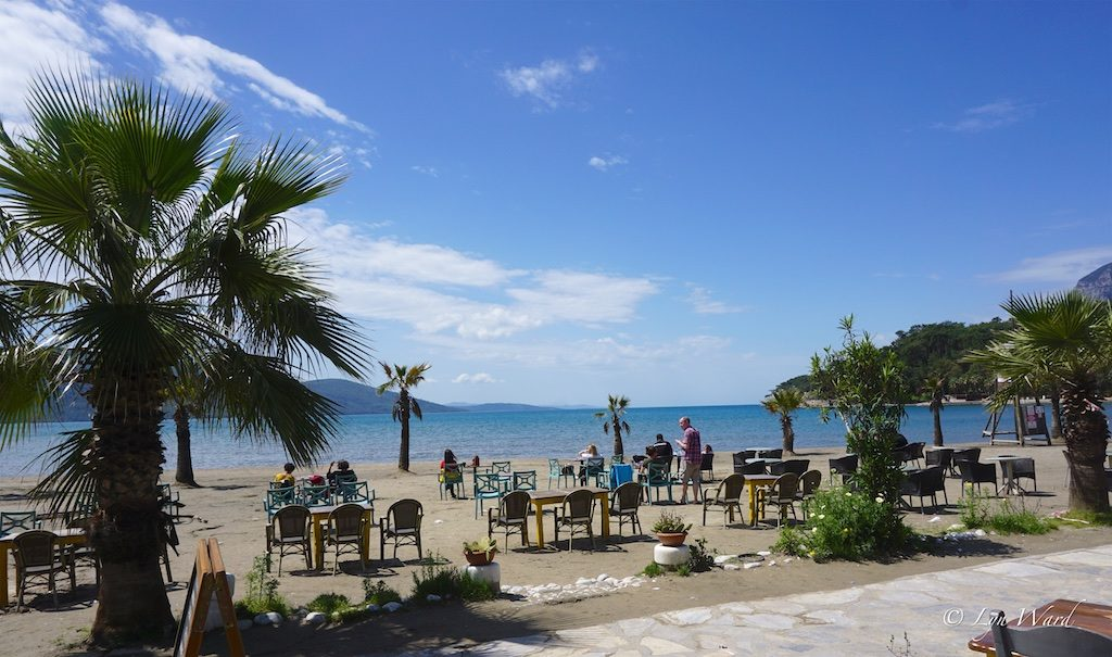 Akyaka - the perfect getaway