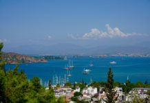 Fethiye Times News – Week Ending 25 October 2020