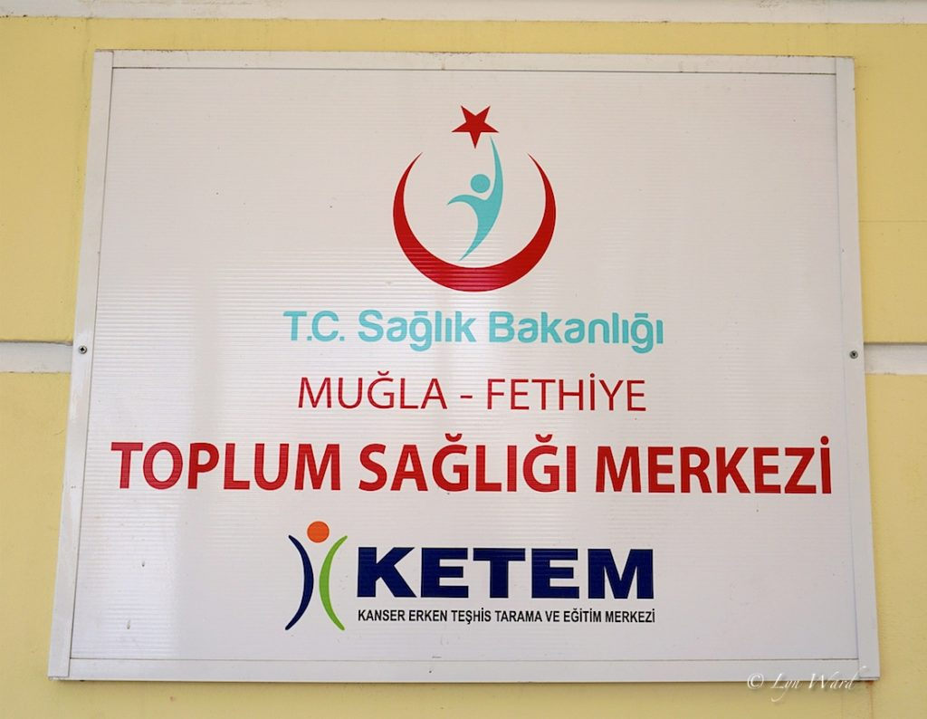 KETEM Cancer Screening - don't be late, be healthy