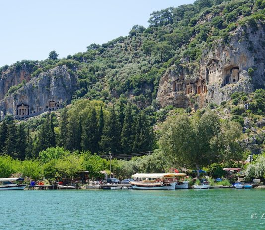 Fethiye Times News – Week Ending 18 May 2019