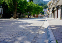 Fethiye - in the time of coronavirus